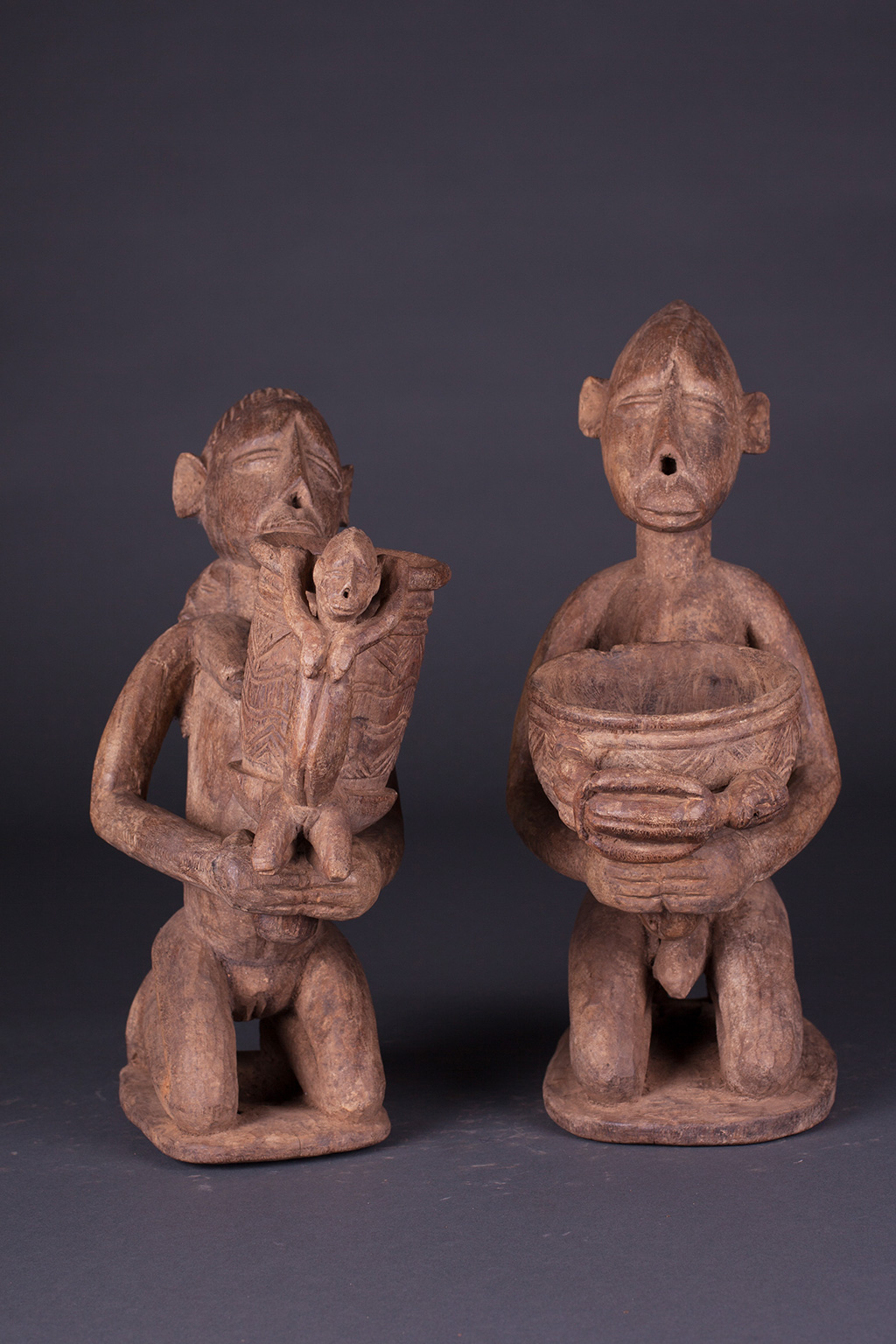 JARAWA COUPLE